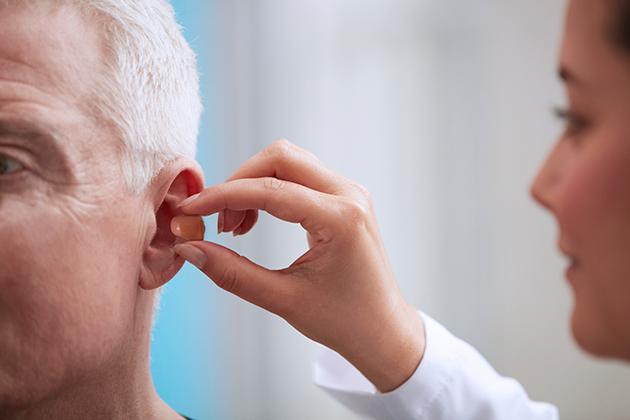 Подбор и настройка слухового аппарата