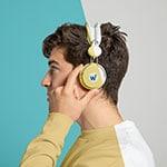 Опасность громких звуков