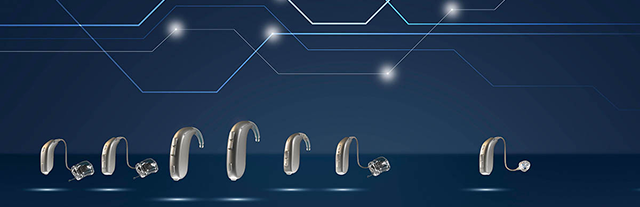 Технологии в слуховых аппаратах Oticon