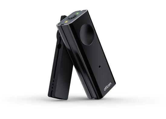 Беспровдной микрофон Oticon Connectline