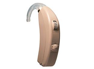 Триммерный слуховой аппарат Resound Match 390