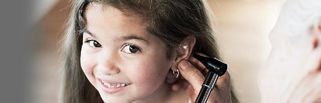 Нарушение слуха у детей, как обнаружить
