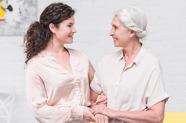 Тугоухость и деменция в пожилом возрасте