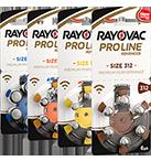 Rayovac Proline