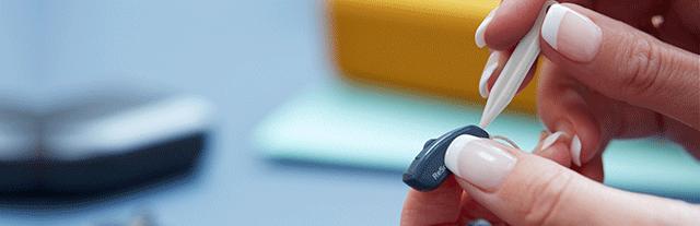 Ремонт и диагностика слуховых аппаратов