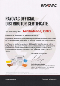 Rayovac_official_distributor