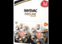 Слуховые батарейки Rayovac Proline Advanced 13
