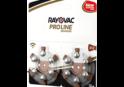 Слуховые батарейки Rayovac Proline Advanced 312