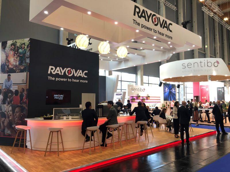 Rayovac EUHA-2019