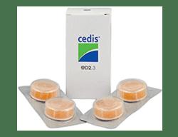 Таблетки для удаления влаги в слуховом аппарате