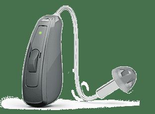 ReSound LiNX Quattro с зарядным устройством
