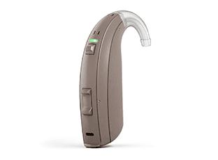 Детский слуховой аппарат Resound Up Smart798_DLW