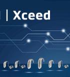 Слуховой аппарат Oticon Xceed