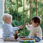 Поговорим о детском слухе
