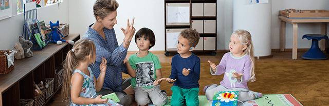 Купить детские слуховые аппараты в Минске