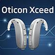 Oticon XCEED купить в Минске и Беларуси