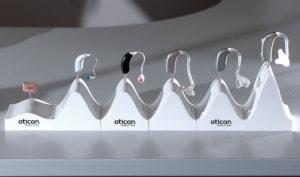 Выбор слуховых аппаратов в Центре хорошего слуха
