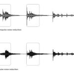 Подавление шума в слуховых аппаратах