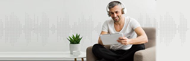 Поверка слуха онлайн