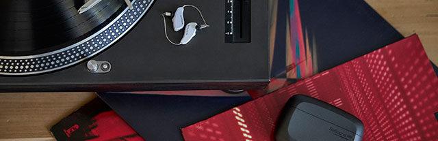 Технологии в слуховых аппаратах Resound