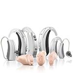 Каталог слуховых аппаратов Widex