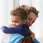 Особенности коррекции слуха у детей