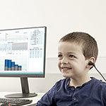 Диагностика слуха у детей
