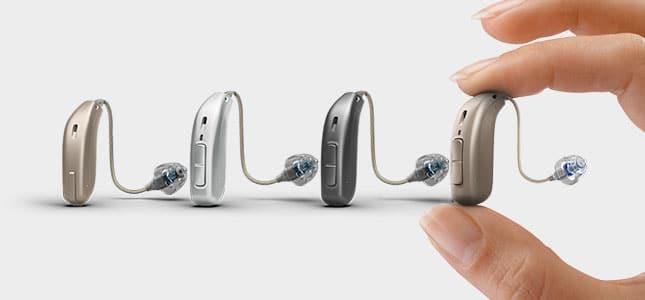Слуховые аппараты купить в Центре хорошего слуха