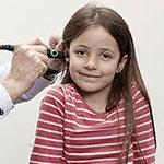 Импедансометрия уха