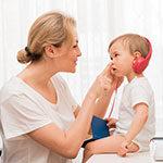 Вопросы о детском слухе и слуховых аппаратах