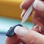 Каталог товаров для ухода за слуховыми аппаратами