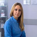 Наталья Стефанова
