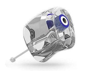 Ушной вкладыш Micro Mold для слухового аппарата