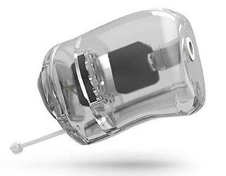Индивидуальный ушной вкладыш Power Mould для слухового аппарата