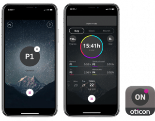Oticon Opn Play BTE Power Plus | Слайд 4