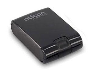 Футляр для слуховых аппаратов Oticon