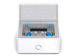 Электрическая сушка слуховых аппаратов PerfectDryLux