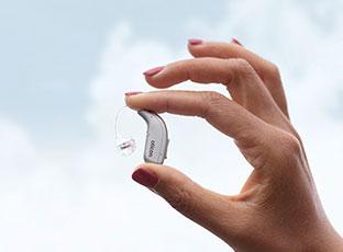 Каталог слуховых аппаратов