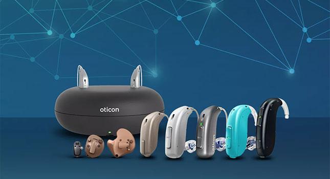 Все модели слуховых аппаратов в Гомеле
