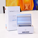 Ультрафиолетовая сушка PerfectDry Lux для слуховых аппаратов