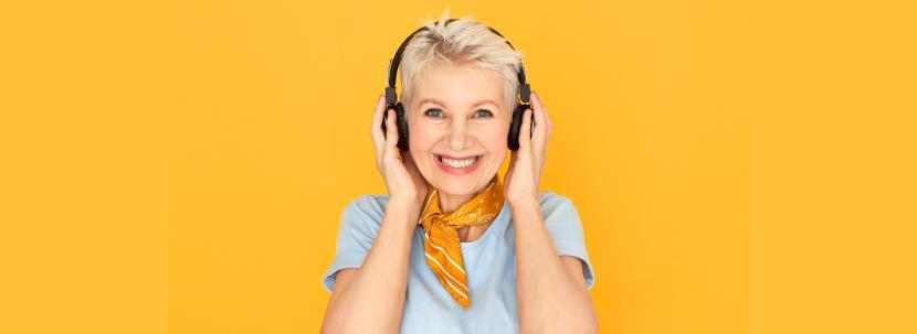 Проверить слух онлайн с помощью аудиограммы